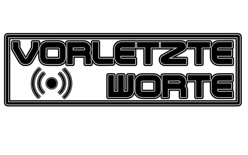 Vorletzteworte-Logo